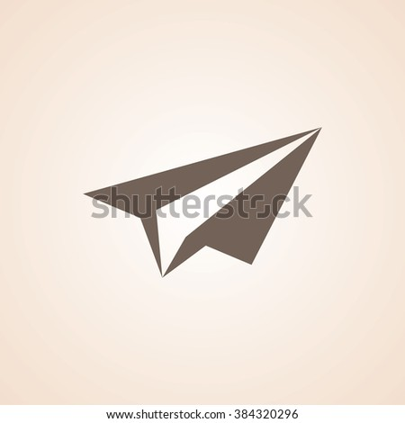 Very Useful Icon of Send for Web & Mobile. Eps-10. - stock vector