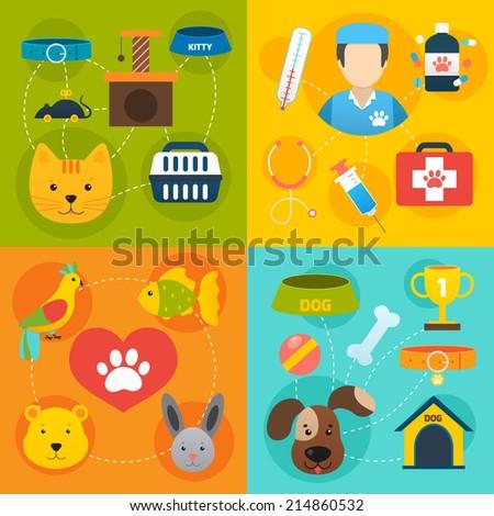 small animal health care