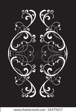 Stock photos royalty free images vectors shutterstock for Gothic design elements
