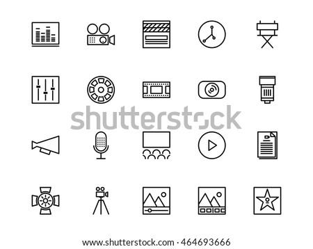 Production Icon ภาพสต็อก ภาพและเวกเตอร์ปลอดค่าลิขสิทธิ์ ...