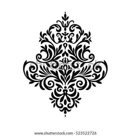 Filigree stock images royalty free images vectors for Design ornaments