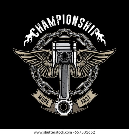 Motorcycle Logo Stock Images RoyaltyFree Images Vectors - Car sign with namesbikes and cars popular car symbols entertaining ideas