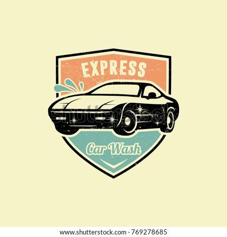 Vintage Car Wash Vintage Car Wash Lava Jato Car Wash Dourados 11
