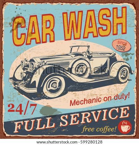 Car Wash For Rent California