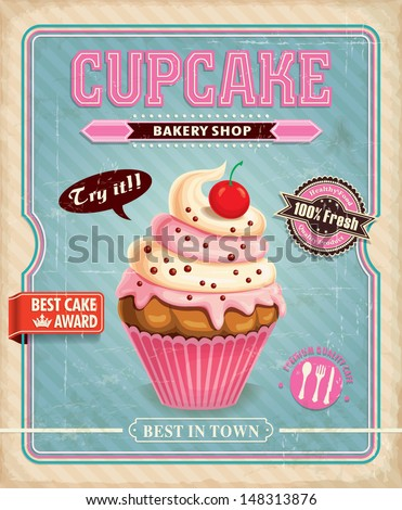 Cupcake Stock Images Royalty Free Images amp Vectors Shutterstock