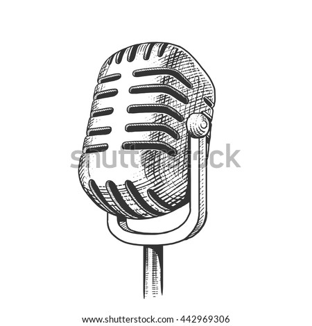 Microphone as well Pre Cable together with Rapper Clipart likewise Clipart Radio Wave further Musical Notes. on black microphone