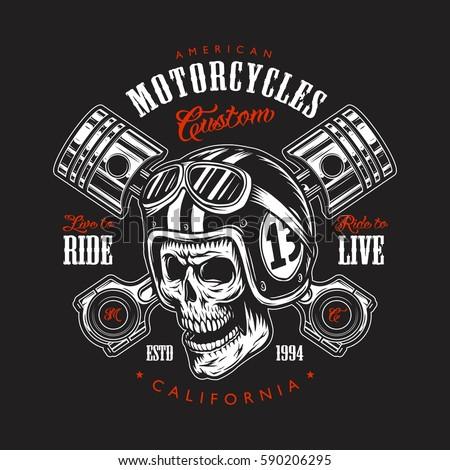 stock-vector-vintage-motorcycle-print-wi