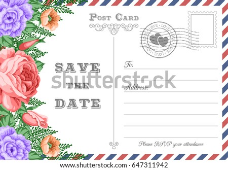 Postcards Stock Images, Royalty-Free Images & Vectors | Shutterstock