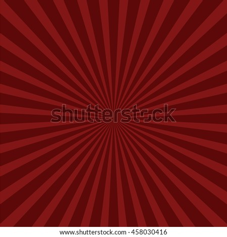 Red Faded Background Star Light Rays Stock Vector 406073830 ...