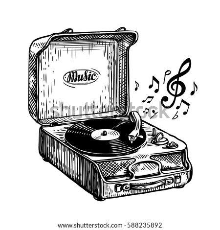 record player stock images, royalty-free images & vectors