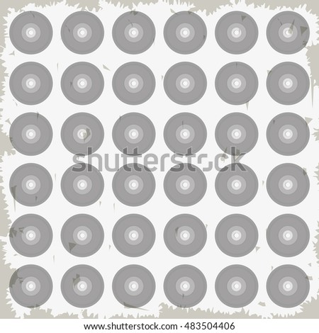 vinyl record pattern background image