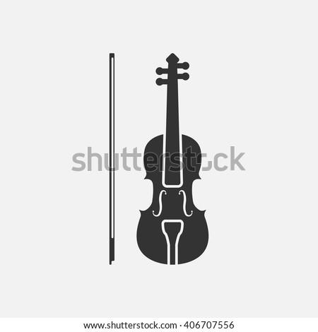 Violin icon, Violin icon eps10, Violin icon vector, Violin icon eps, Violin icon jpg, Violin icon picture, Violin icon flat, Violin icon app, Violin icon web, Violin icon art, Violin icon, Violin icon - stock vector