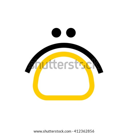 Wallet line icon. Pixel perfect fully editable vector icon suitable for websites, info graphics and print media. - stock vector