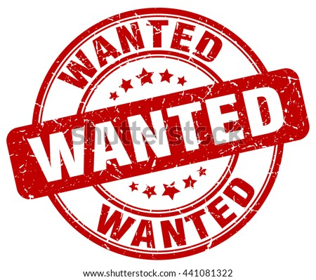 Wanted Stamp Stock Images Royalty Free Images Amp Vectors