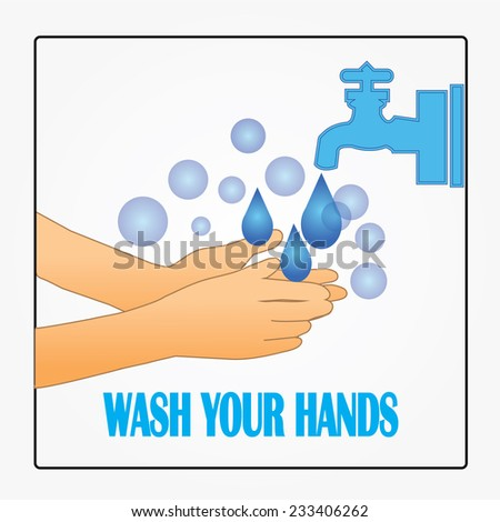 Wash Your Hands Stock Images, Royalty-Free Images & Vectors ...