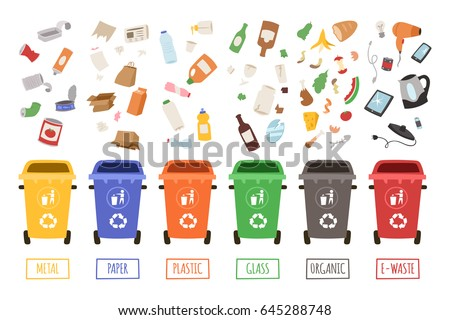 Waste Planning & Recycling