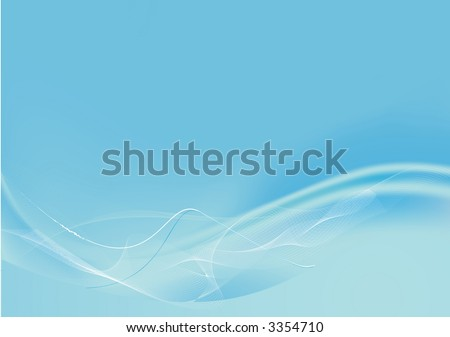 water   Background           Vector Cool Waves, can change colors and scale to any size.