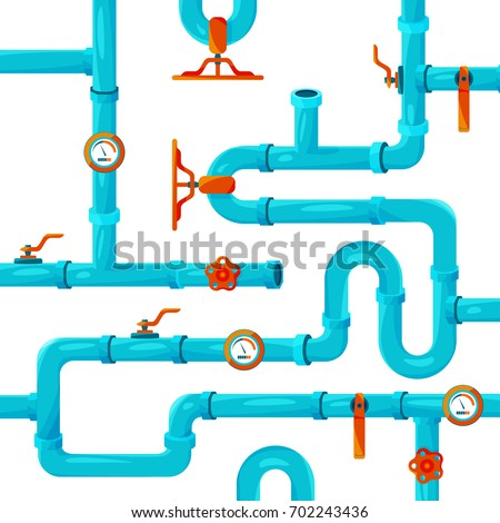 Illustration with tips on saving water consumption by man in a house - Valve Vector Stock Images Royalty Free Images Amp Vectors