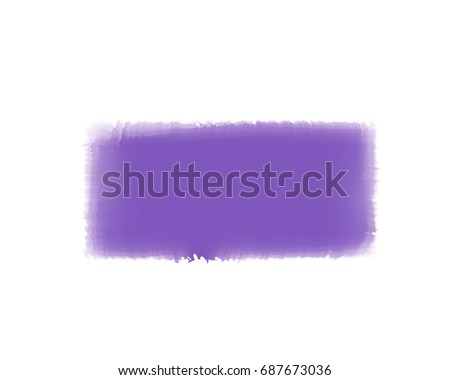 watercolor purple ,abstract watercolor background, vector