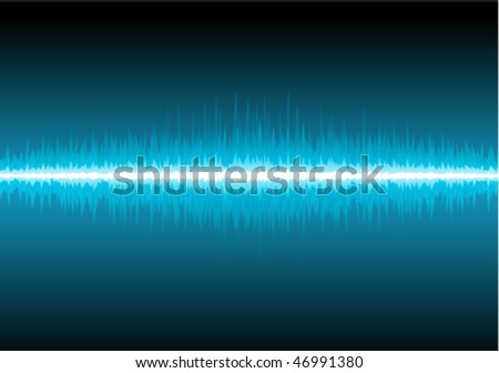 Waveform vector