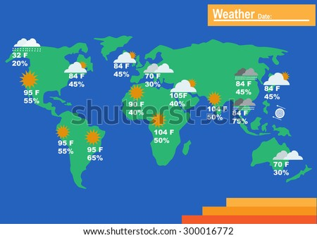 weather map stock images royalty free images vectors shutterstock. Black Bedroom Furniture Sets. Home Design Ideas