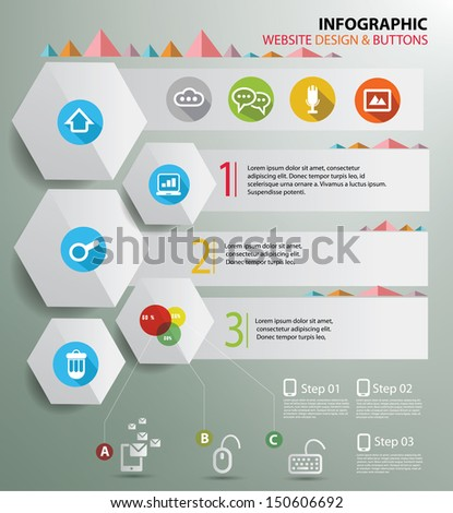 Online infographic maker free