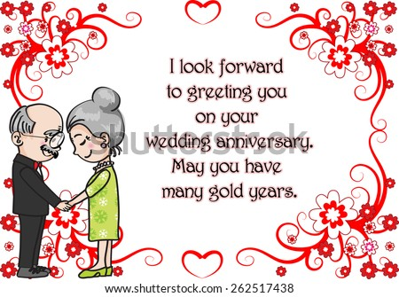 Wedding anniversary greeting cards selol ink wedding anniversary greeting cards m4hsunfo