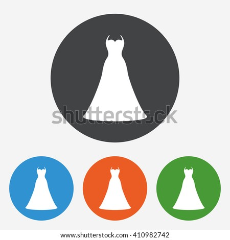 Stock photos royalty free images vectors shutterstock Wedding dress design app