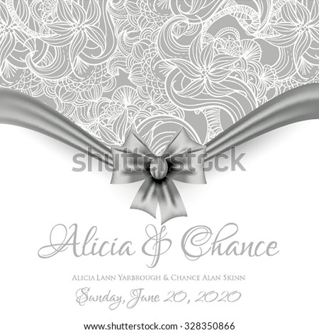 Wedding invitation stock images royalty free images vectors wedding invitation card stopboris Images