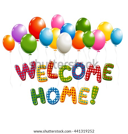 Welcome Home Stock Images Royalty Free Images Amp Vectors