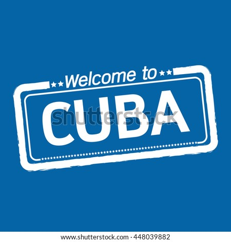 Welcome to CUBA illustration design