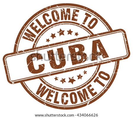 welcome to Cuba stamp.Cuba stamp.Cuba seal.Cuba tag.Cuba.Cuba sign.Cuba.Cuba label.stamp.welcome.to.welcome to.welcome to Cuba.