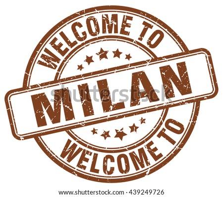 welcome to Milan stamp.Milan stamp.Milan seal.Milan tag.Milan.Milan sign.Milan.Milan label.stamp.welcome.to.welcome to.welcome to Milan. - stock vector