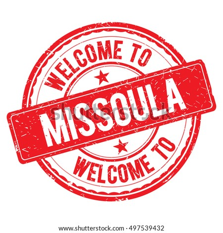 Welcome to MISSOULA Stamp.