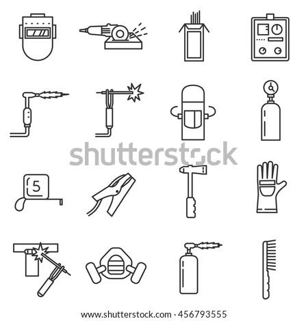 welding tools diagram smart wiring diagrams u2022 rh emgsolutions co 6G Welding Position Diagram Mig Welding Gun Diagram