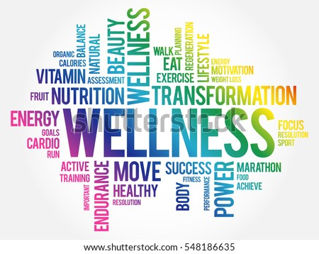 wellness word cloud fitness sport health stock vektorgrafik 548186635 shutterstock. Black Bedroom Furniture Sets. Home Design Ideas