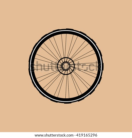 wheel Icon. wheel Icon Vector. wheel Icon Art. wheel Icon logo. wheel Icon Sign. wheel Icon Flat. wheel Icon design. wheel icon app. wheel icon UI. wheel icon web - stock vector