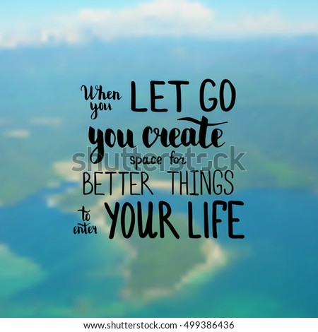 how to create a new life