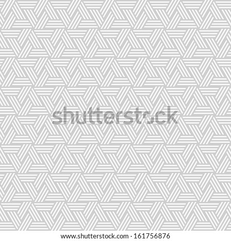 White Abstract Background - version 5 - stock vector