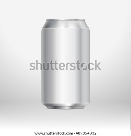 White can vector illustration
