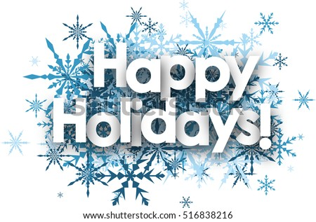 stock-vector-white-happy-holidays-backgr