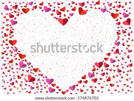 Valentine Card Images RoyaltyFree Images Vectors – Small Valentine Cards