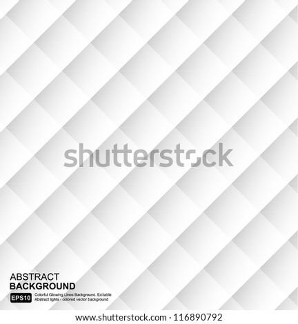White texture - stock vector