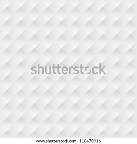 White texture, seamless - stock vector