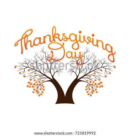 White thanksgiving backgrounds big two treevector stock photo photo white thanksgiving backgrounds with big two treector voltagebd Gallery