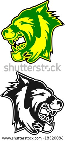 Wildcat Mascot Stock Images, Royalty-Free Images & Vectors ...