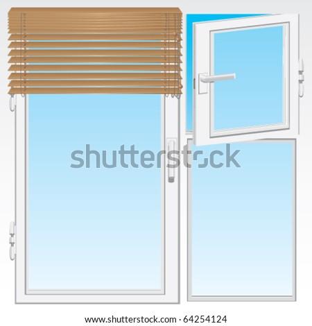 Window Shade Stock Vectors Amp Vector Clip Art Shutterstock