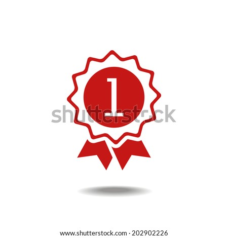 First place ribbon stock photos images amp pictures shutterstock