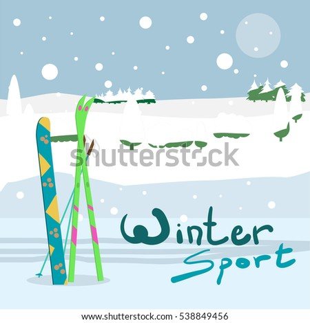 Snow Tracks Stock Photos, Royalty-Free Images & Vectors - Shutterstock
