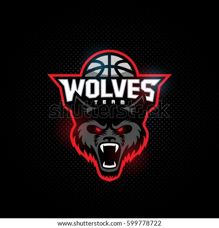 Wolf Basketball Player Stock Images, Royalty-Free Images ...